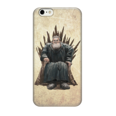 Чехол для iPhone 6/6s Игра Престолов: Ходор