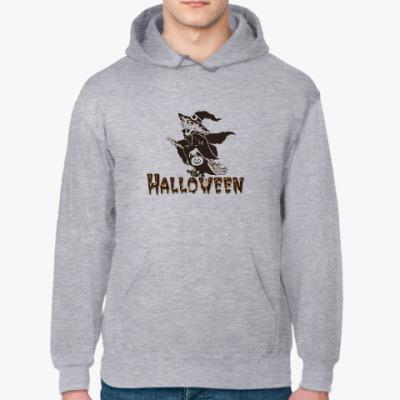 Толстовка худи Halloveen