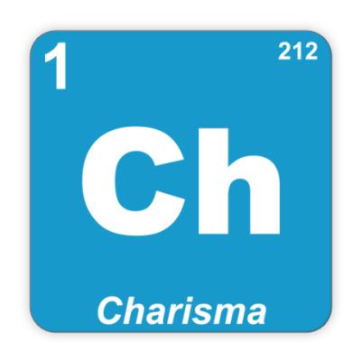 Костер (подставка под кружку) Charisma (Christian)