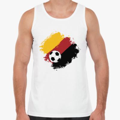 Майка Немецкий футбол