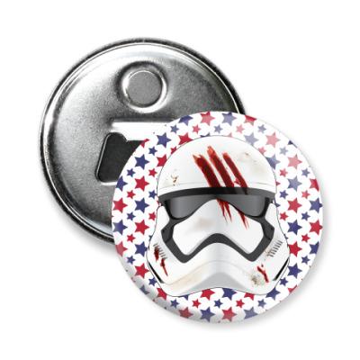Магнит-открывашка Empire Stormtrooper