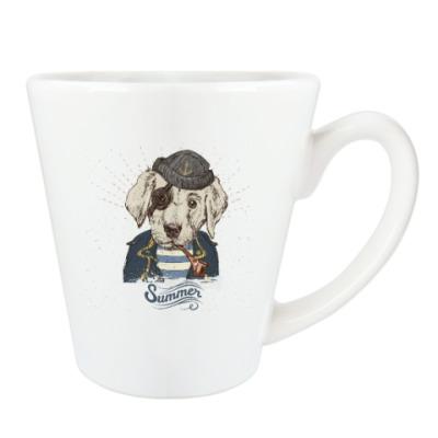 Пиратский собака
