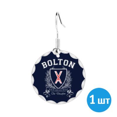 Серьги House Bolton