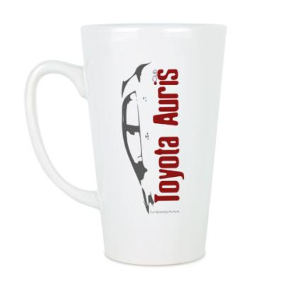 Чашка Латте Auris латте