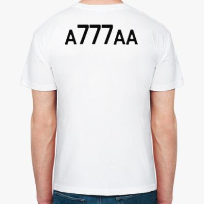 40 RUS (A777AA)