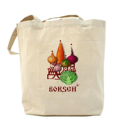 Сумка borsch