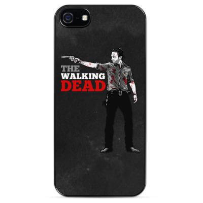 Чехол для iPhone The Walking Dead