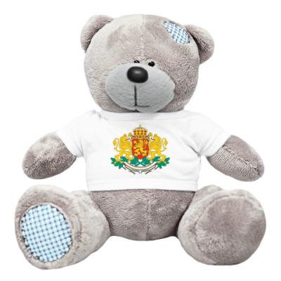 Плюшевый мишка Тедди Болгария