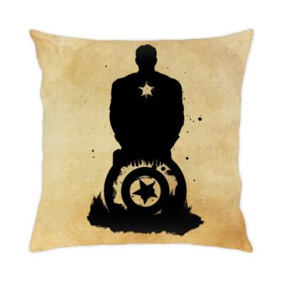 Подушка Captain America