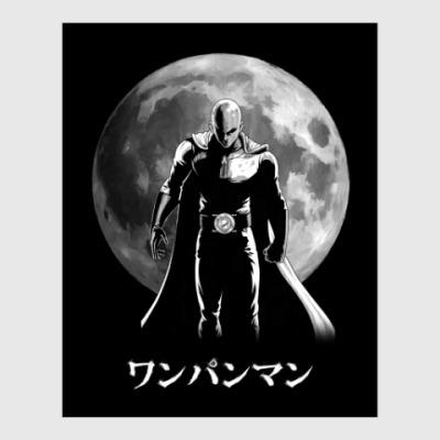 Постер One-Punch Man