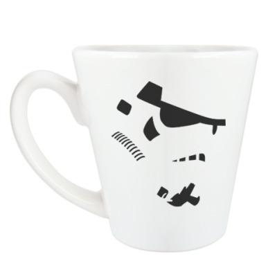 Чашка Латте Штурмовик