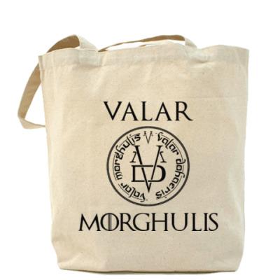 Сумка Valar Morghulis