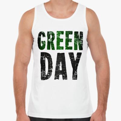 Майка Green Day