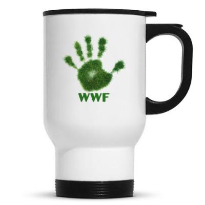WWF. Дай пять!