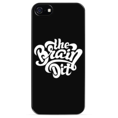 "Чехол для iPhone Чехол для iPhone 5/5s ""TBD"""