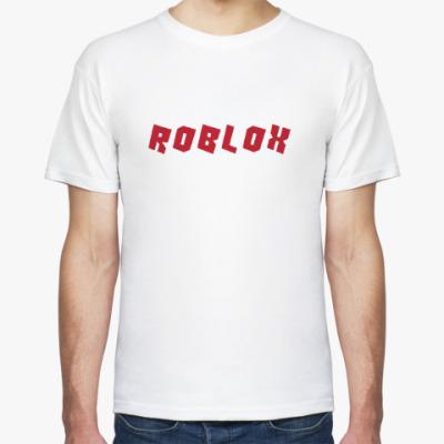 Футболка Roblox / Роблокс