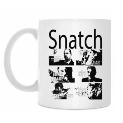 Кружка Snatch