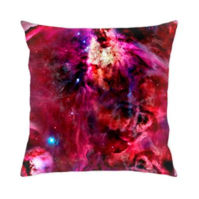 Подушка Космический взрыв