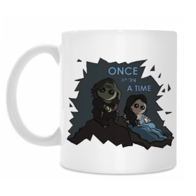 Кружка Once Upon A Time