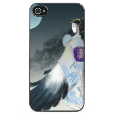Чехол для iPhone Чехол для iPhone 4/4S черный