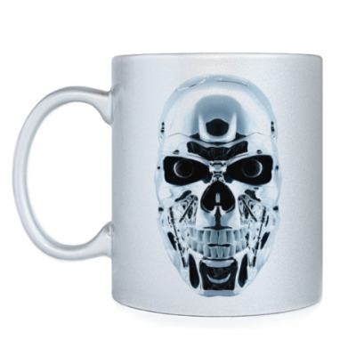 Кружка Terminator