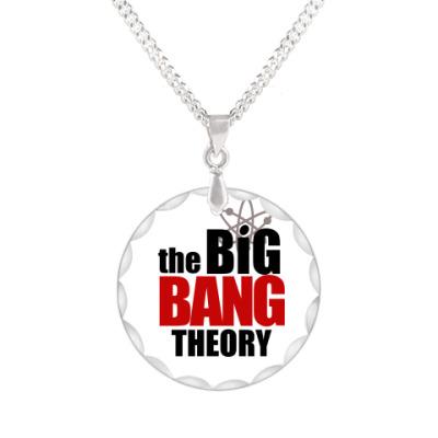 Кулон The Big Bang Theiry