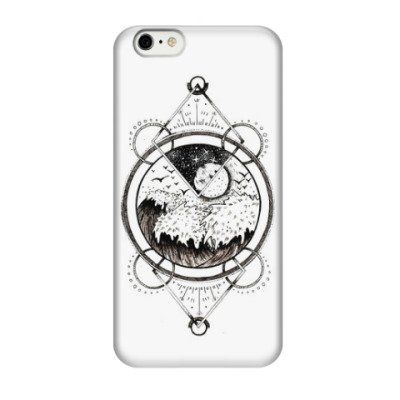 Чехол для iPhone 6/6s Ocean