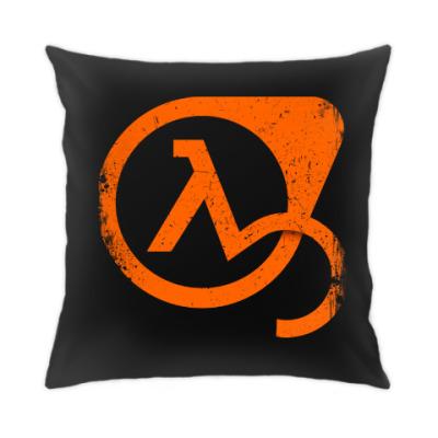 Подушка Half-Life 3