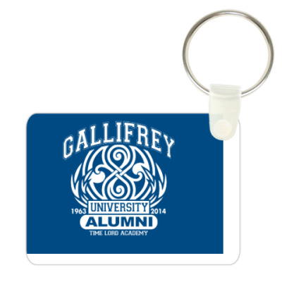 Gallifrey University Alumni