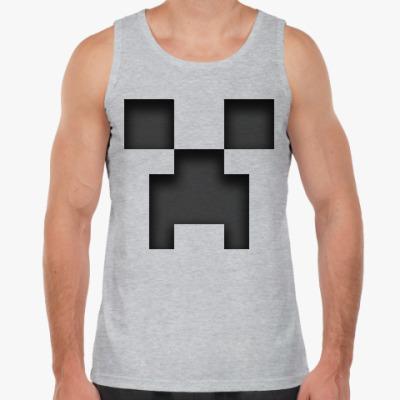Майка Minecraft Creeper