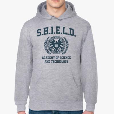 Толстовка худи S.H.I.E.l.D. Academy