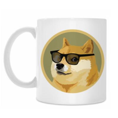 Кружка COOL DOGE