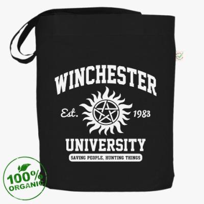 Сумка Winchester University