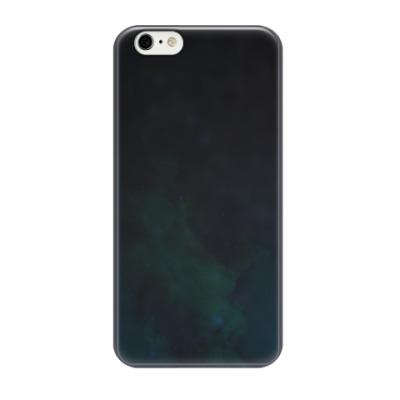 Чехол для iPhone 6/6s Туманность