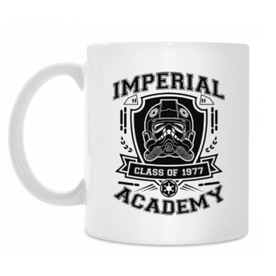 Кружка Imperial Academy