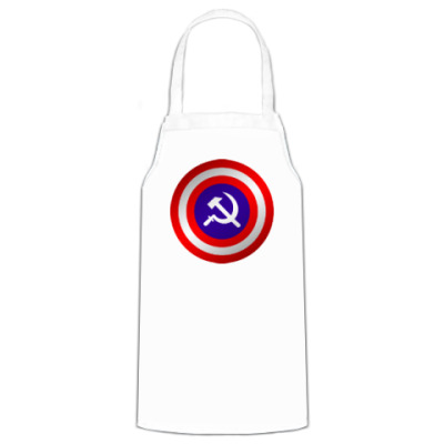 Фартук Капитан СССР