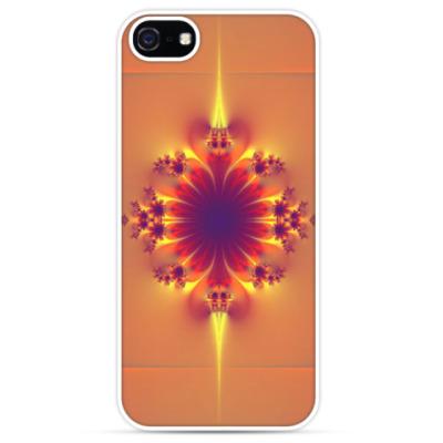 Чехол для iPhone Карри