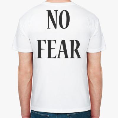 Футболка NO FEAR [MADONNA]