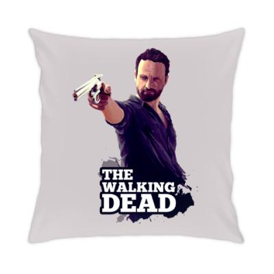 Подушка The Walking Dead