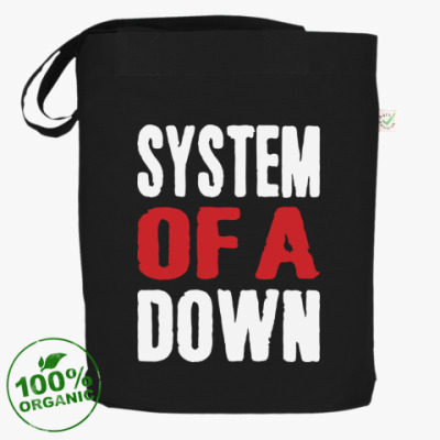 Сумка System Of A Down