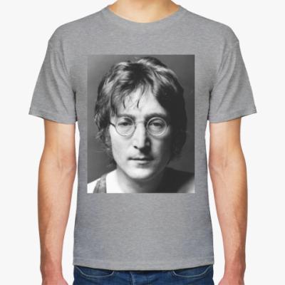 Футболка Джон Леннон
