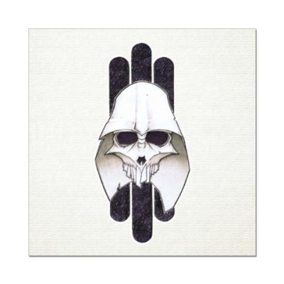 Наклейка (стикер) Star Wars: Darth Vader