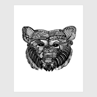 Постер Your Bear