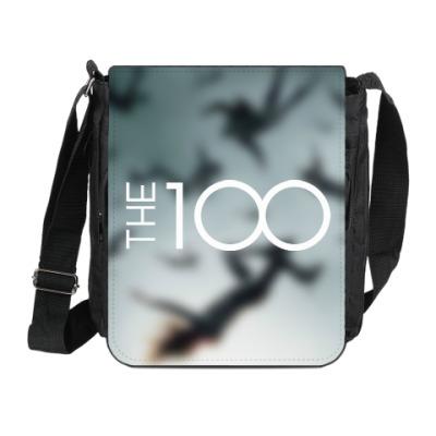 Сумка на плечо (мини-планшет) The 100