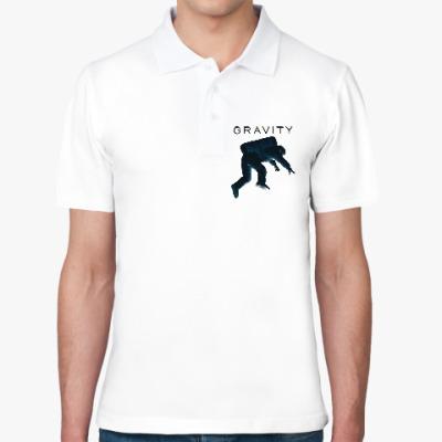 Рубашка поло Gravity