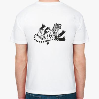Скифский тигр