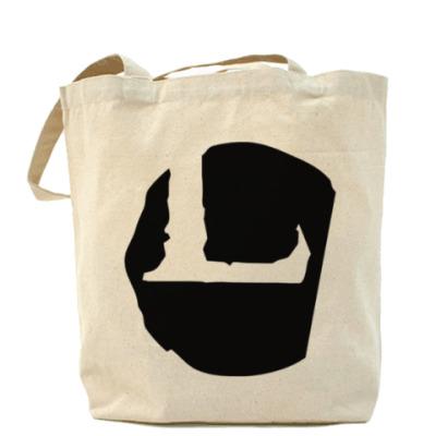 Сумка Холщовая сумка L-Sign