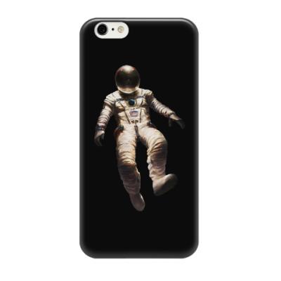 Чехол для iPhone 6/6s В открытом космосе