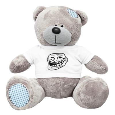 Плюшевый мишка Тедди Coolface