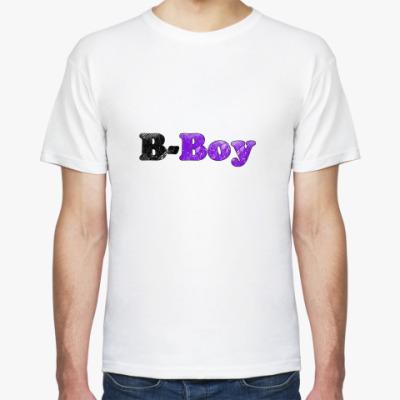Футболка B-Boy